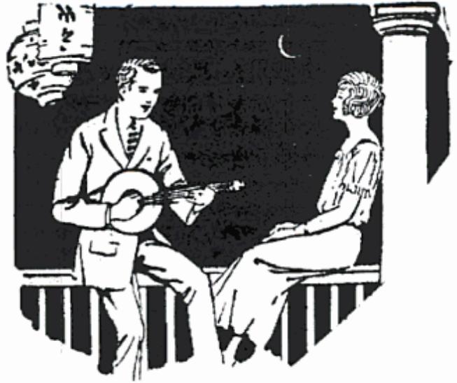 Banjo bluegrass – první kroky