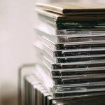 Hudba zCD na MP3
