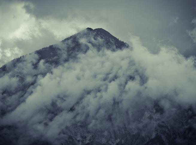 Foggy Mountain – banjistická maturita