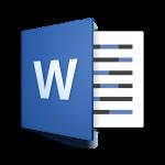 Microsoft Word 2010 manuál