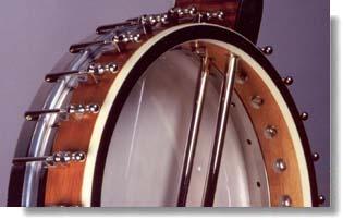 Postavím si banjo svépomocí